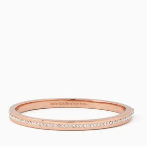 Kate Spade Ring It Up Pave Bangle Bracelet